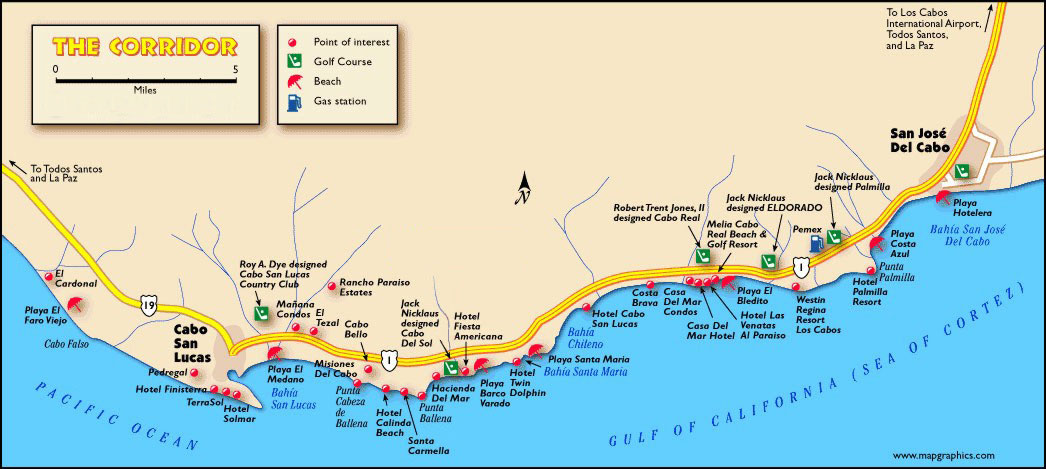 Cabo San Lucas Maps | Los Cabos Map | Driving Directions ... Map Of Misiones Del Cabo on map of cabo villas, map of cabo bello, map of hacienda del mar, map of cabo del sol, map of villa del arco, map of downtown cabo, map of villa del palmar,